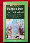VIAGGIO IN INDIA – RACCONTI INDIANI