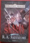 La lama silente (I sentieri delle tenebre Forgotten Realms Vol. I)