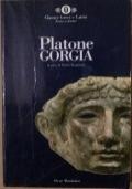 Gorgia . Testo greco a fronte