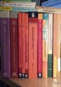 30 volumi di diritto/giuridici e non
