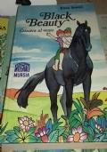 Black Beauty Criniera Al Vento