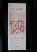 Vico Calabrò - Cronache di Belluno 13 litografie