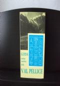 Guida storico turistica della Val Pellice