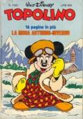 Topolino nr. 1658   6 settembre 1987