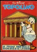 Topolino nr. 1458 - 6 novembre 1983