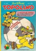 Topolino nr. 1685   13 marzo 1988