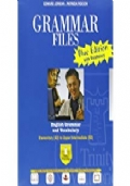 Grammar files. Blue edition. Per le Scuole superiori
