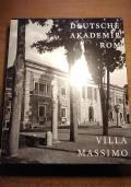 100 JAHRE DEUTSCHE AKADEMIE ROM 1910 2010 VILLA MASSIMO (Accademia Tedesca di Roma)