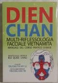 DIEN CHAN. MULTI REFLESSOLOGIA FACCIALE VIETNAMITA