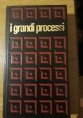 I GRANDI PROCESSI DELLA STORIA vol. 8 : RAVAILLAC ; CARLOTTA CORDAY