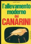 L'ALLEVAMENTO MODERNO DEI CANARINI