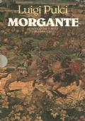 MORGANTE ( 2 VOL. IN COFANETTO)