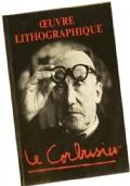 LE CORBUSIER - OEUVRE LITHOGRAPHIQUE