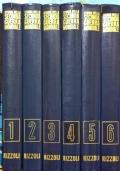 Storia della seconda guerra mondiale - sei volumi