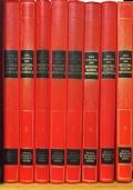 Storia controversa della seconda guerra mondiale - otto volumi