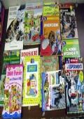 Lotto 12 libri bambini ragazzi illustrati enciclopedie mio primo libro imparare CAD033