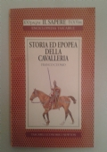 Storia ed epopea della Cavalleria