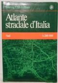Atlante Stradale d'Italia - Sud