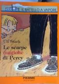 LE SCARPE MAGICHE DI PERCY