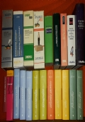 Piccolo lotto 21 libri Zanichelli Hoepli Garzanti vocabolari dizionari