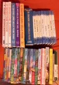 Piccolo lotto 39 libri illustrati fiabe favole Walt Disney Tony Wolf