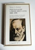Psicoanalisi. I primi dieci anni 1888-1898