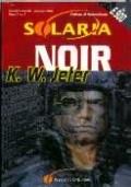 Solaria n° 1 Noir
