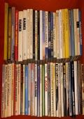 Piccolo lotto 56 libri CDE CDL CIL Mondolibri