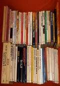 Piccolo lotto 59 libri Mondadori