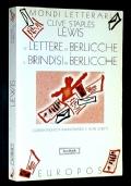 le LETTERE DI BERLICCHE e IL BRINDISI DI BERLICCHE - Corrispondenza immaginaria e altri scritti