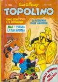 Topolino nr. 1410  -  5 dicembre 1982