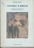 """""""PANTERA"""" IL RIBELLE Vita di Giuseppe Del Mei (1924 – 1944) Medaglia d'oro della Resistenza"""