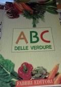 ABC Delle Verdure