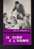 - IL CIBO E L'UOMO -
