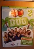 Duo. Inglese + Tedesco. Con CD Audio. Per la Scuola media vol.1