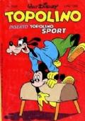 Topolino nr. 1583 - 30 marzo  1986