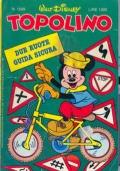 Topolino nr. 1668    15 novembre 1987