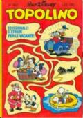 Topolino nr. 1513  - 25 novembre 1984