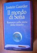 IL MONDO DI SOFIA - Romanzo sulla storia della filosofia