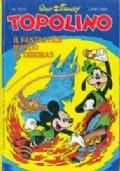 Topolino nr. 1608-  21 settembre  1986