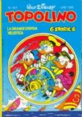 Topolino nr. 1693   08 maggio 1988