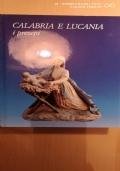 Calabria e Lucania i presepi
