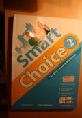 Smart choice VOL 3 + CD AUDIO
