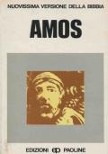Nuovissima versione della Bibbia dai testi originali 29 (Amos)