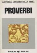 Nuovissima versione della Bibbia dai testi originali 19 (Proverbi)