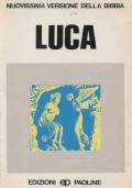 Nuovissima versione della Bibbia dai testi originali 35 (Luca)