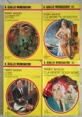 4 gialli Perry Mason