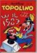 Topolino nr. 1624 -  11 gennaio 1987