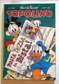 Topolino nr. 1505  - 30 settembre 1984