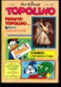 Topolino nr. 1634  22 marzo  1987